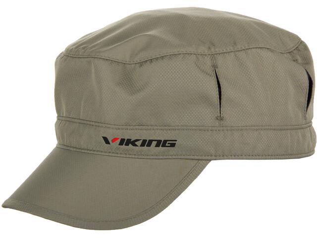 Viking Europe Greg Hat, khaki/olive